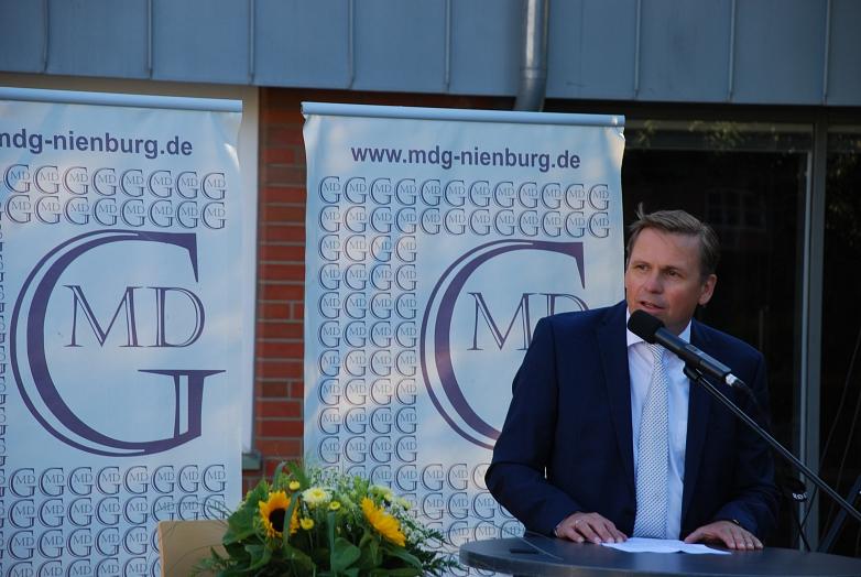 9©MDG-Nienburg