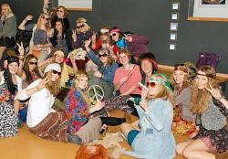 Abi-Hippies 2011