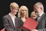 Abiturentlassung-2011