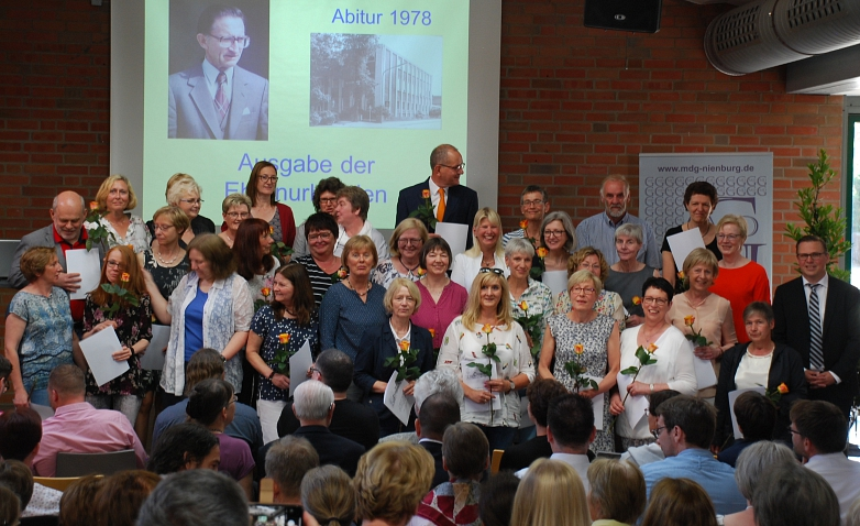 Abiturjahrgang 1978