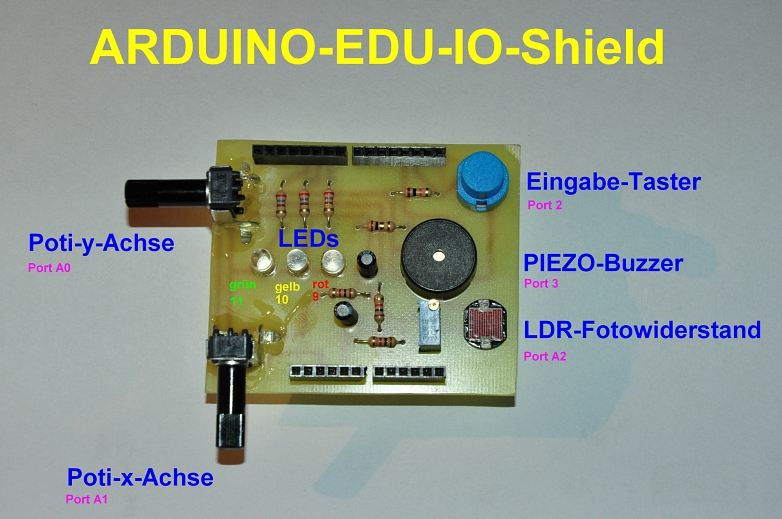 Arduino-EDU-IO-Shield©Marion-D�nhoff-Gymnasium, Standort Leinstra�e