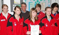 Badminton-2011