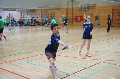 Sportförderung am MDG©MDG-Nienburg