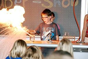 Chemie-Experiment-TDOT-2011