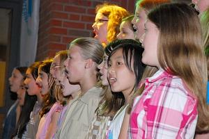 Chorklasse 2012©Marion-Dönhoff-Gymnasium