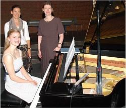 Dorothee Vogel FPP-Musik 2011
