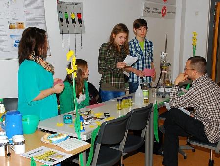 Energieprojekt Ausstellung 2©Marion-Dönhoff-Gymnasium