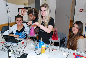 Energieprojekt-10. Klassen-1-2013
