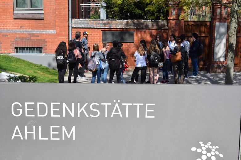Exkursion Geschichte©MDG-Nienburg