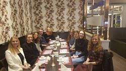 Essen im chinesichen Restaurant (Bild: Nadin Milde, Sophie Jokiel)