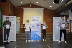 eTwinning-Schule 2021