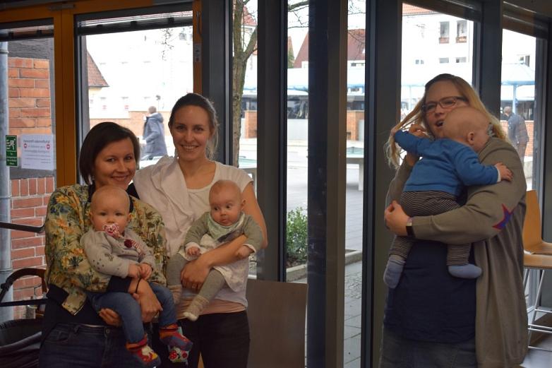 Familienfreundliche Atmosphäre am MDG©MDG-Nienburg