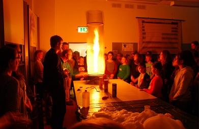 Forschergruppe 1©Marion-Dönhoff-Gymnasium