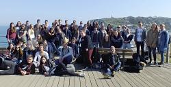 Frankreich-Austausch-Gruppe-2016