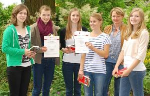 Fremdsprachenwettbewerb-2012