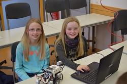 Kleine LEGO-Roboter lassen sich jetzt noch einfacher steuern