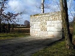 Gedenkstätte Bergen-Belsen
