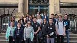 Teilnehmer MINT-EC-Camp Aachen