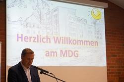 Herr Kulze-Meyer