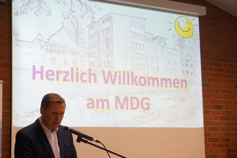 Herr Kulze-Meyer©MDG-Nienburg