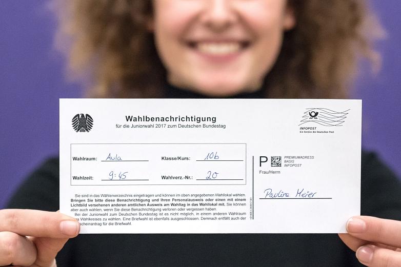 Juniorwahl©juniorwahl.de
