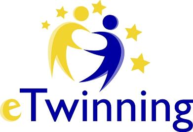 Logo Etwinning©MDG-Nienburg