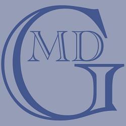 MDG Logo der Homepage