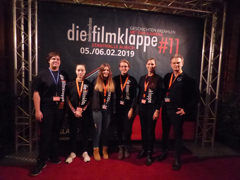 Filmklappe 201819©MDG-Nienburg