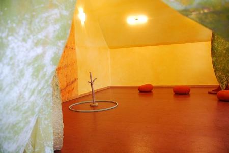 Raum der Stille -1