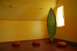Raum der Stille -10