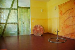 Raum der Stille -2