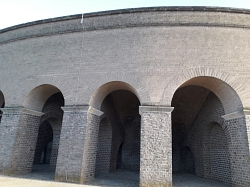 Römische Architektur in Xanten