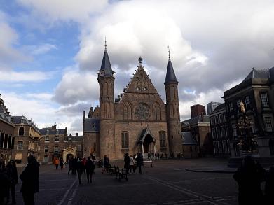 Rotterdam©MDG-Nienburg