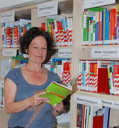 Schulbibliothek 1©MDG-Nienburg