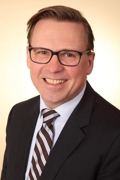 Schulleiter Lutz Kulze-Meyer©MDG-Nienburg