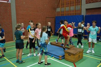 Schulsportstaffette©MDG-Nienburg