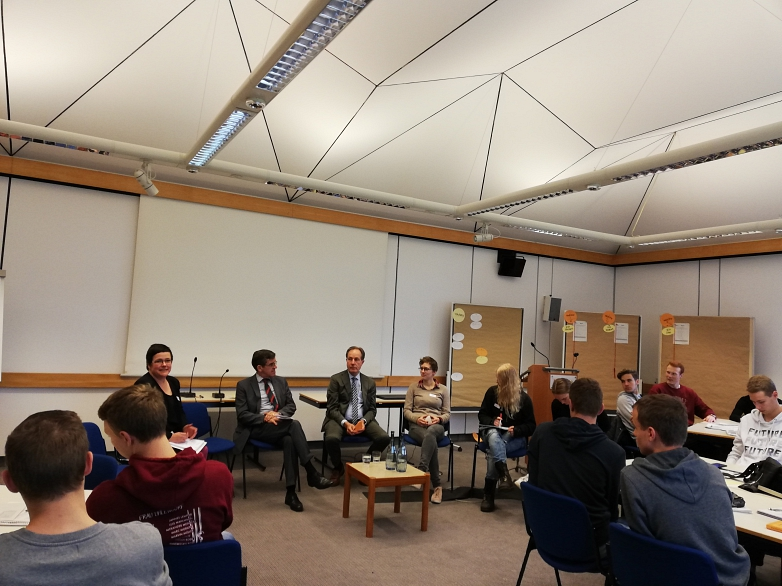 Seminar in Loccum 2019©Ev. Akademie Loccum