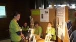 Seminarfachschüler im Berliner Technikmuseum