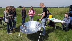 Solarkocher_waldtag_2016