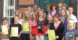 Kreisbestenwettkämpfe 2010