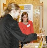 Umweltschule 2011