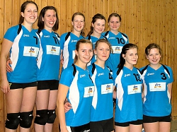Volleyball-Damen-2011